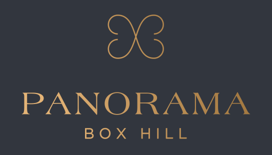 Panorama Box Hill Logo