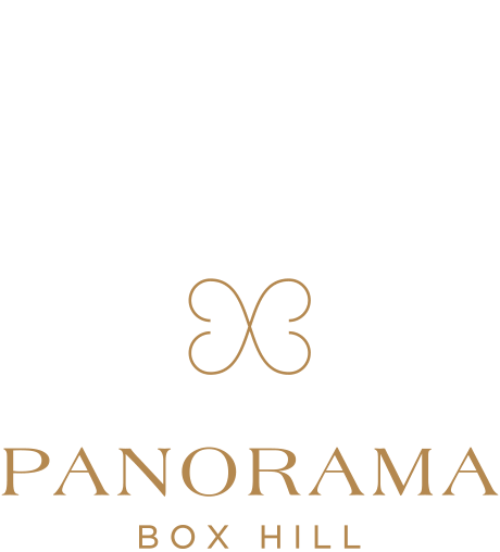 Panorama Box Hill